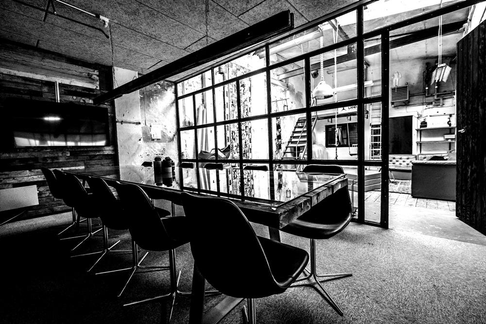 Book mødelokale - Arnen