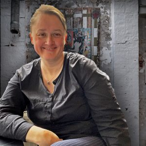 Charlotte Ibsgaard
